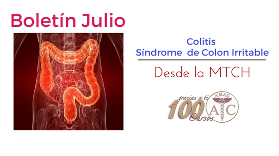 Colitis (Síndrome de Colon Irritable), Estreñimiento